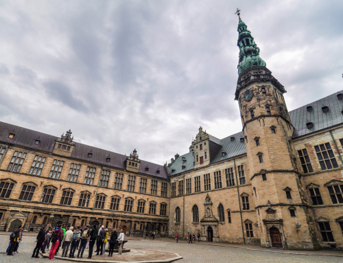 Kronborg: to be or not to be?