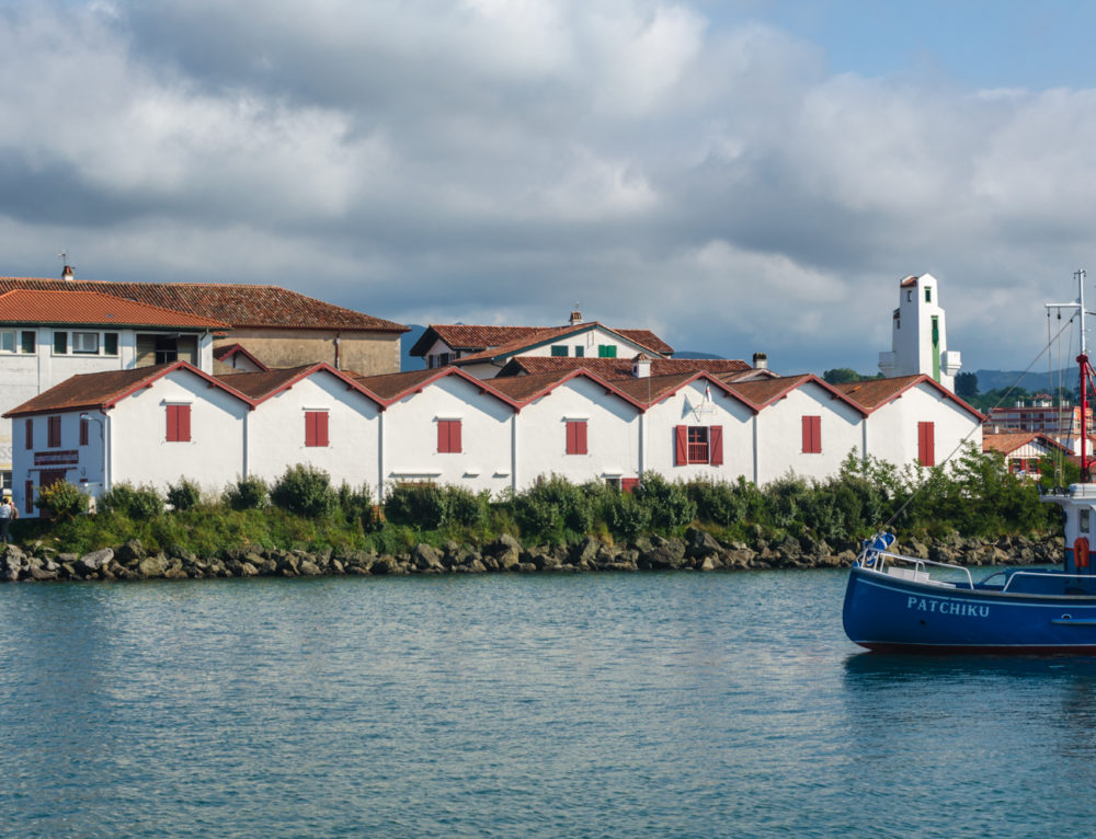 French Basque Country: Saint-Jean-de-Luz