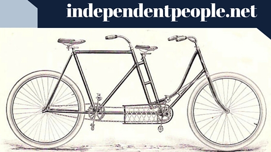 logo independent people