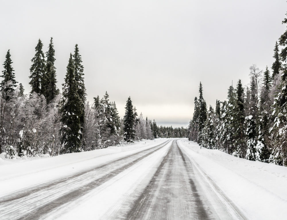 All about the Winter Road Trip in Finland & Norway
