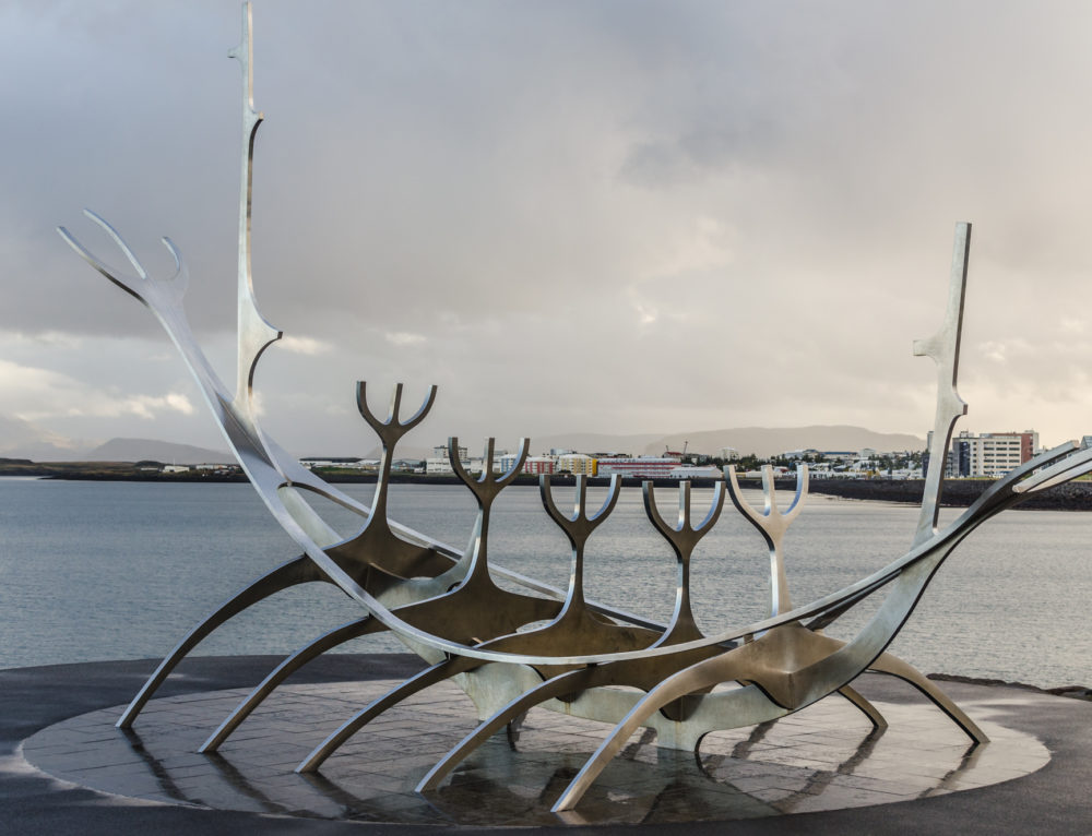 Take the best from Reykjavik