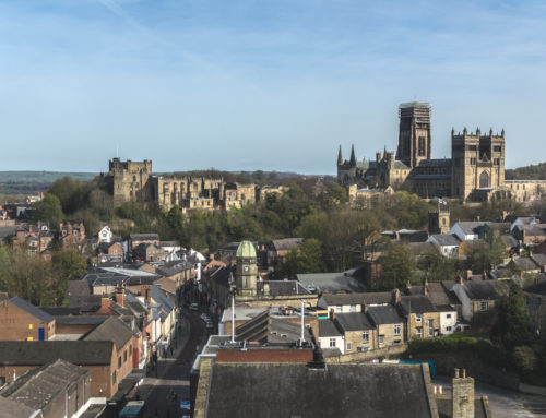 Durham: North England Gem