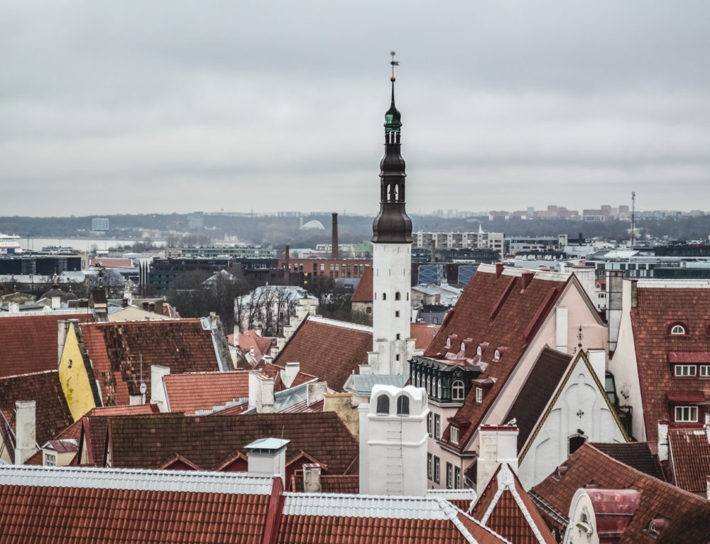 10 reasons to love Tallinn