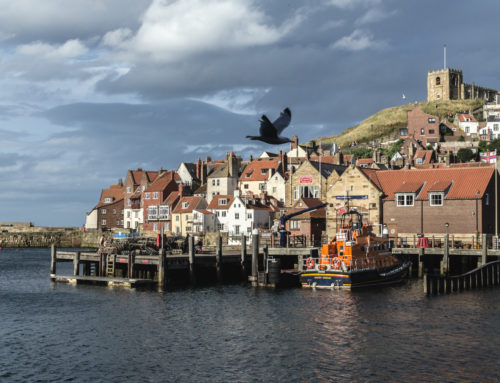 Travel Guide to Whitby