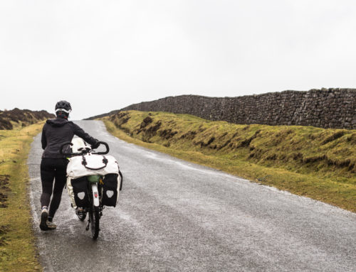 How to Cycle in the North York Moors