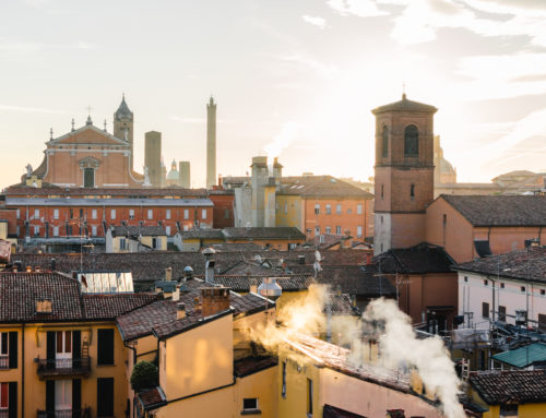 5 Cities You Can't Miss in North of Italy