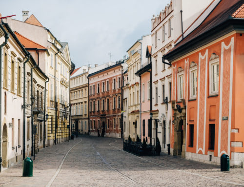 5 Things to Know about Krakow