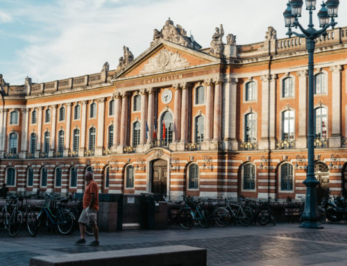Toulouse: the Insider's Guide