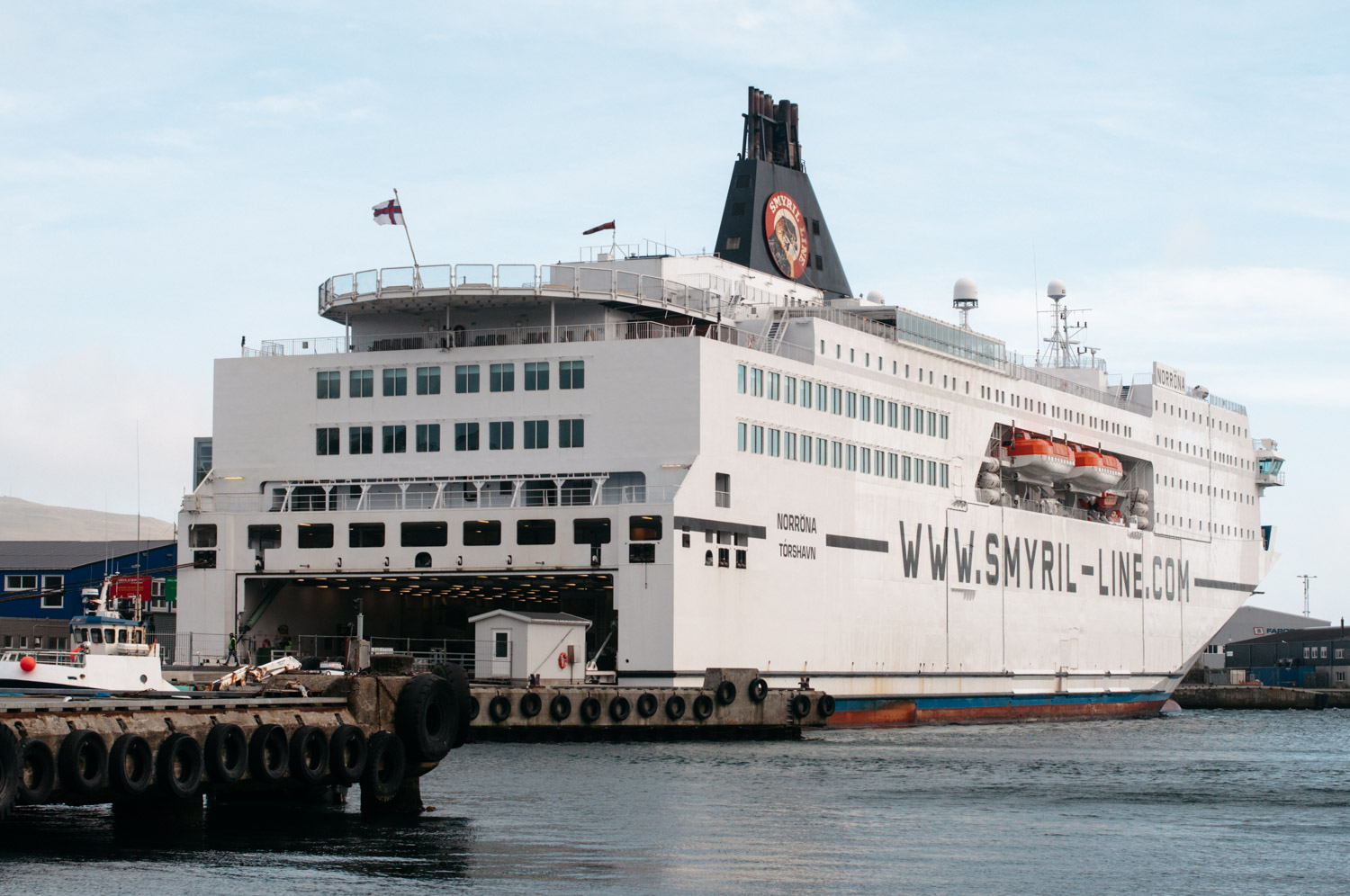 From Iceland By Ferry 7 Reasons Why It